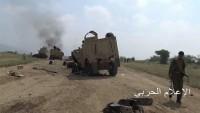Yemen Hizbullahı Suud Güçleri İle İşbirlikçilerinin Saldırısını Geri Püskürttü: 45 Ölü