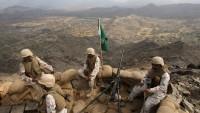 Suudi Arabistan'ın Yemen Aleyhindeki Savaşta Aciziyeti
