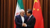 İran ve Çin dışişleri bakanları Corona virüsü görüştüler