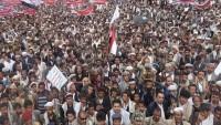 Yemen'in Doğusuna Düşen Mahrah Halkı Suud Rejimine Karşı Kıyama Kalktı