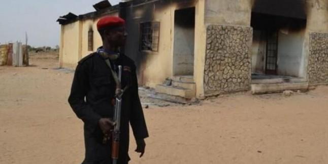 Boko Haram'dan ordu mensuplarına saldırı: 92 ölü