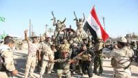 Haşdi Şabi, Irak'ın 4 vilayetinde başarılı operasyon düzenlendi