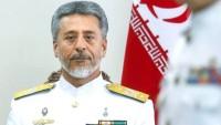 İran Ordusu Başkomutan Yardımcısı: Her türlü tehdide karşı hazırlıklıyız