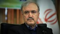 İran İslam Cumhuriyeti Sağlık Bakanı: 14 milyon kişi, korona virüse yakalanma riskinden dolayı taramadan geçirildi