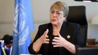 BM, İran ambargolarının durdurulmasını istedi
