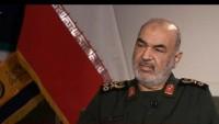 Devrim Muhafızları Genel Komutanı: Devrim Muhafızları, korona ile mücadele için savaş pozisyonunu almıştır