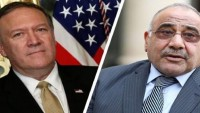 ABD'den Irak'a tehdit: Saldırıyı kabul etmeyeceğiz