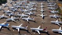 Trump Boeing firmasını kurtarma telaşında