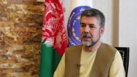 Afgan yetkili: ABD'nin Afganistan'da barış çabaları kandırmaya dayalı