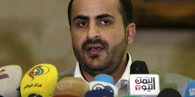 Abdusselam: Yemen krizi ancak Suudilerin saldırganlıklarını durdurmasıyla çözülür