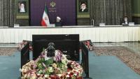 Ruhani: Tüm çalışmalar Koronavirüs ilacı ve aşısı için olmalı