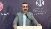 İran: 8376 hasta iyileşti