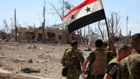 Teröristler İdlib'de ateşkesi ihlal ettiler