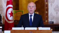 Tunus'ta koronavirüs salgını nedeniyle sokağa çıkma yasağı ilan edildi