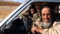 Haşdi Şabi Mücahidleri IŞİD Teröristlerinin Bağdat Bölgesi Sorumlusu Ebu Hafsayı Çıkan Çatışmada Öldürdü