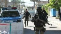 Haşdi Şabi Mücahidleri IŞİD Teröristlerinin Önemli Liderlerinden Birini Daha Sağ Olarak Ele Geçirdi