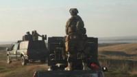 Haşdi Şabi IŞİD'in Diyali'deki petrol sahalarına saldırısını engelledi