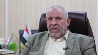 """El-Fetih koalisyonu üyesi: """"ABD Irak'ta Bazı Politikacılara Rüşvet Veriyor"""""""