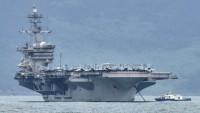 ABD Ordusunda Korona Krizi: Nükleer Gemiye Bulaştı