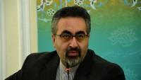 İran Sağlık Bakanlığı: İran'da korona antikor hızlı testi üretildi