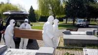 İspanya'da koronavirüs nedeniyle hayatını kaybedenlerin sayısı 16 bin 353'e yükseldi