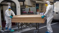 İtalya'da korona virüse bağlı ölüm sayısı 25 bine yaklaştı