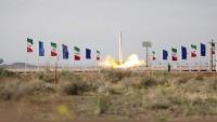 İran'ın uzaya askeri uydu fırlatması, ABD ve İşgal rejimini öfkelendirdi