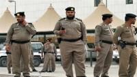Suud Rejimi, HAMAS'ın Filistinli esirlerin serbest bırakılması çağrısını reddetti