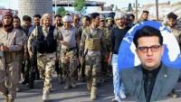 Musevi: İran, bütünlüğünü koruyan Yemen'i destekliyor