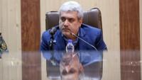 Settari: İran korona virüs alanında sağlık teçhizatları ihraç etmeye hazır