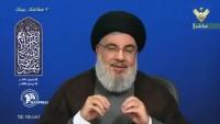 Seyyid Nasrullah: Sabırla koronavirüsü ve Siyonist Rejim'i yenebiliriz