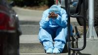 Avrupa'da Can Kaybı 40 Bine Yaklaştı