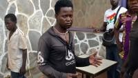 Afrika'da Katliam