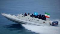 İslami İran Fars Körfezi'nde Yaşanan Gerilimin Detaylarını Açıkladı