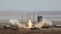 İran İslam Cumhuriyeti'nin İkinci Askeri Uydusu Yolda!
