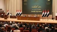 Irak El-Fetih Koalisyonu: ABD'nin Sınır Dışı Edilmesi Konusunda Hem Fikiriz