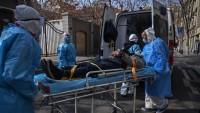 ABD'de Coronavirus salgınında ölü sayısı 23 bini aştı