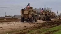Amerikalı askerlerin Suriye'ye gizlice yerleşmeleri