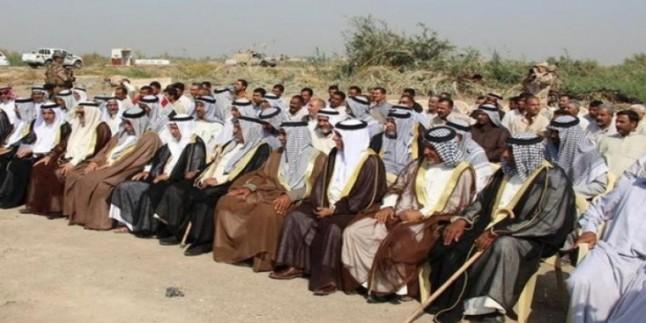 Irak'taki Aşiretler, ABD'nin Haşdi Şabi'ye Yönelik Tehditlerine Tepki Gösterdi