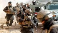 Haşdi Şabi'den IŞİD'e Operasyon