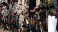 Yemen Hizbullahı Stratejik Bir Üssün Kontrolünü Ele Geçirdi