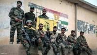 Irak Nuceba Hareketi: ABD'yi Irak'tan Kovma Hedefimizden Asla Sapmayacağız