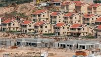 Filistinli yetkililer: Irkçı İsrail, Kovid-19 salgınını, Yahudi yerleşim faaliyetlerini artırma fırsatı olarak görüyor
