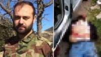 Hizbullah komutanına yönelik suikastta MOSSAD'ın rolü