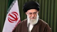 Seyyid İmam Ali Hamaney'den, İran Ordusu'na özel selam