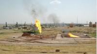 IŞİD teröristleri Kerkük'te petrol kuyusuna saldırdı