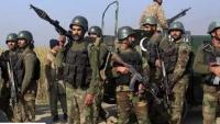 Pakistan ordusu geçit vermiyor! 'Toprağımıza 600 metre girdi, vurduk'