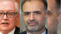 Rusya İran yaptırımlarının kaldırılmasını istedi