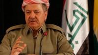 Siyosnist Barzani'nin IŞİD ile mücadelede Şehit Süleymani ve İran İslam Cumhuriyeti itirafı!