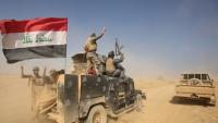 El-Anbar eyaletinde Ebtal el-Nasr operasyonu Haşdi Şaabinin başarılı girişimleriyle son buldu